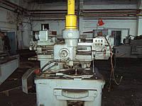 Станок зубодолбежный вертикальный полуавтомат 5М14
