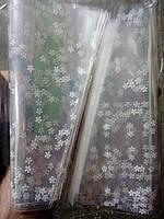 Конусный пакет для цветов 10х25х25