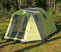Какую палатку купить для отдыха?