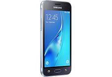 Смартфон Samsung J120H/DS (Galaxy J1 2016) DUAL SIM Black, фото 2