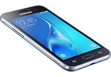 Смартфон Samsung J120H/DS (Galaxy J1 2016) DUAL SIM Black, фото 3