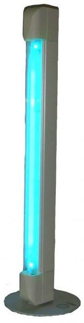 Лампа бактериологическая ОББ-15