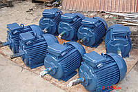 Электродвигатель АИР71В4У2,5 0,75 кВт51500 об/мин (0,75/1500)