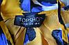 Топ на бретельках в принт Topshop, фото 2