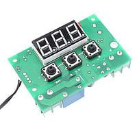 Терморегулятор для инкубатора универсальный XH-W1301