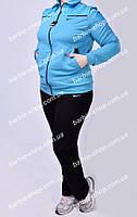 Женский спортивный костюм батального размера 2651