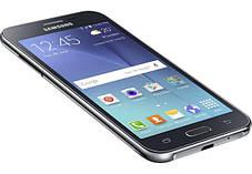 Смартфон Samsung J200H/DS (Galaxy J2) DUAL SIM BLACK, фото 3