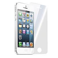 Защитное стекло AVG для Iphone 5 / 5s / SE закаленное