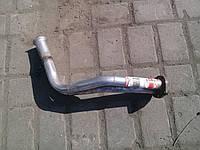 Труба приемная аллюминизированная BOSAL для ВАЗ 2108-2109-21099