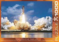 Пазл Стар космического Шатлла, 1000 элементов, EuroGraphics, фото 1