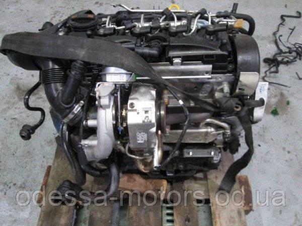 двигатель 1.6 skoda 2014