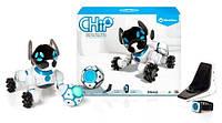 Интерактивный щенок-робот WowWee Чип Chip W0805, 0805