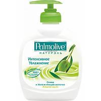 Palmolive Палмолив Мыло жидкое Оливковое молочко