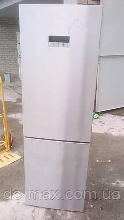 Двухкамерный холодильник Grundig 1.85м A+++