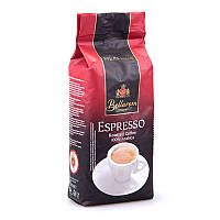 Немецкий кофе в зернах Bellarom Espresso XXL, 1,2кг