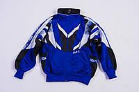 Спортивный костюм детский синий Jako