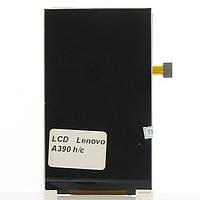 Дисплей LCD Lenovo  A390, A390e, A690, A376, A390T Original
