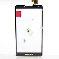Сенсорный экран Touch screen Lenovo A880 / A889 black