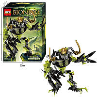 Конструктор KSZ серия Bionicle 614 Умарак-разрушитель (аналог Lego Bionicle 71316)