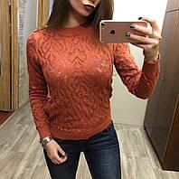 """Модная, женская кофточка осень-зима """"BALMAIN"""" фабричный Китай!"""