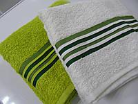 Турецкое полотенце лицо 50*80см хлопок/бамбук
