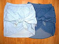 Юбки на девочку оптом, Glo-story, 152-170 рр, фото 1