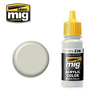 FS 36622 GRAY  - Акриловая краска 17мл