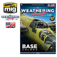 Weathering Magazine -TWA ISSUE 4 BASE COLORS (ENGLISH)