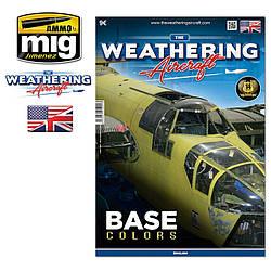Weathering Magazine -TWA ISSUE 4 BASE COLORS (ENGLISH)