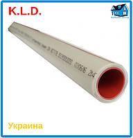 Труба K.L.D. Ø25 PPr-Al-PE(x)
