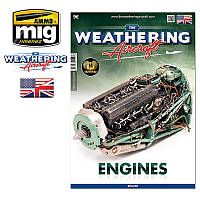 Weathering Magazine -TWA ISSUE 3 ENGINES (ENGLISH)