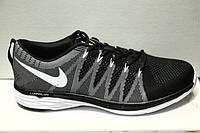 Кроссовки Nike Free 5.0  черные