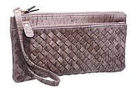 Модный женский кошелек A843 grey