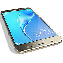 Samsung J510H/DS (Galaxy J5 2016) Gold, фото 3
