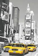 Фотообои на стену: Таймс Сквер, 115х175 см (уценка)