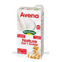 Молоко органическое овсяное без сахара