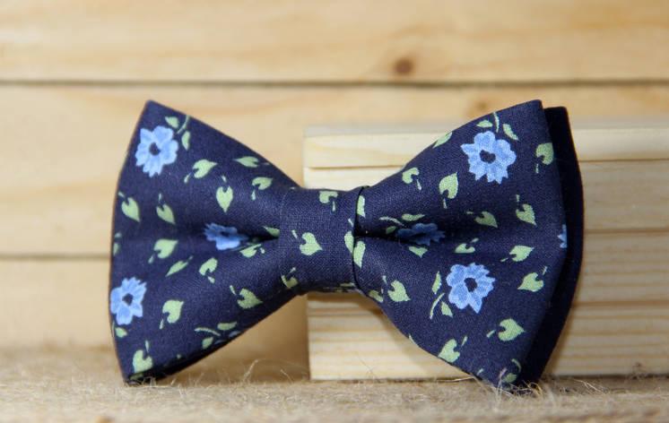 Детская галстук-бабочка i&m (00045k), фото 2