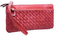 Модный женский кошелек A843 red