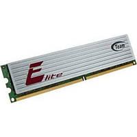 DDR3 4Gb 1866 MHz (PC3-14900), Team Elite Plus, 11-11-11-30, 1.5V, с радиатором (TPD34G1866H