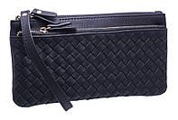Модный женский кошелек A843 black