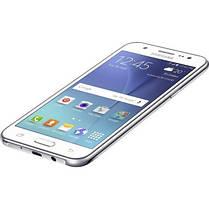 Смартфон Samsung J700H/DS (Galaxy J7) DUAL SIM WHITE, фото 2