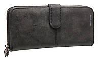 Модный женский кошелек TZ1296 black