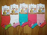 Носки для девочек оптом, Венгрия, Aura via , 24-35 рр