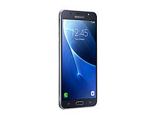 Samsung J710F/DS (Galaxy J7 LTE 2016) Black, фото 2