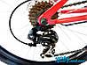 Горный велосипед Azimut Blaster 26 GD / 2018г, фото 3