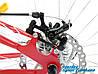 Горный велосипед Azimut Blaster 26 GD / 2018г, фото 4