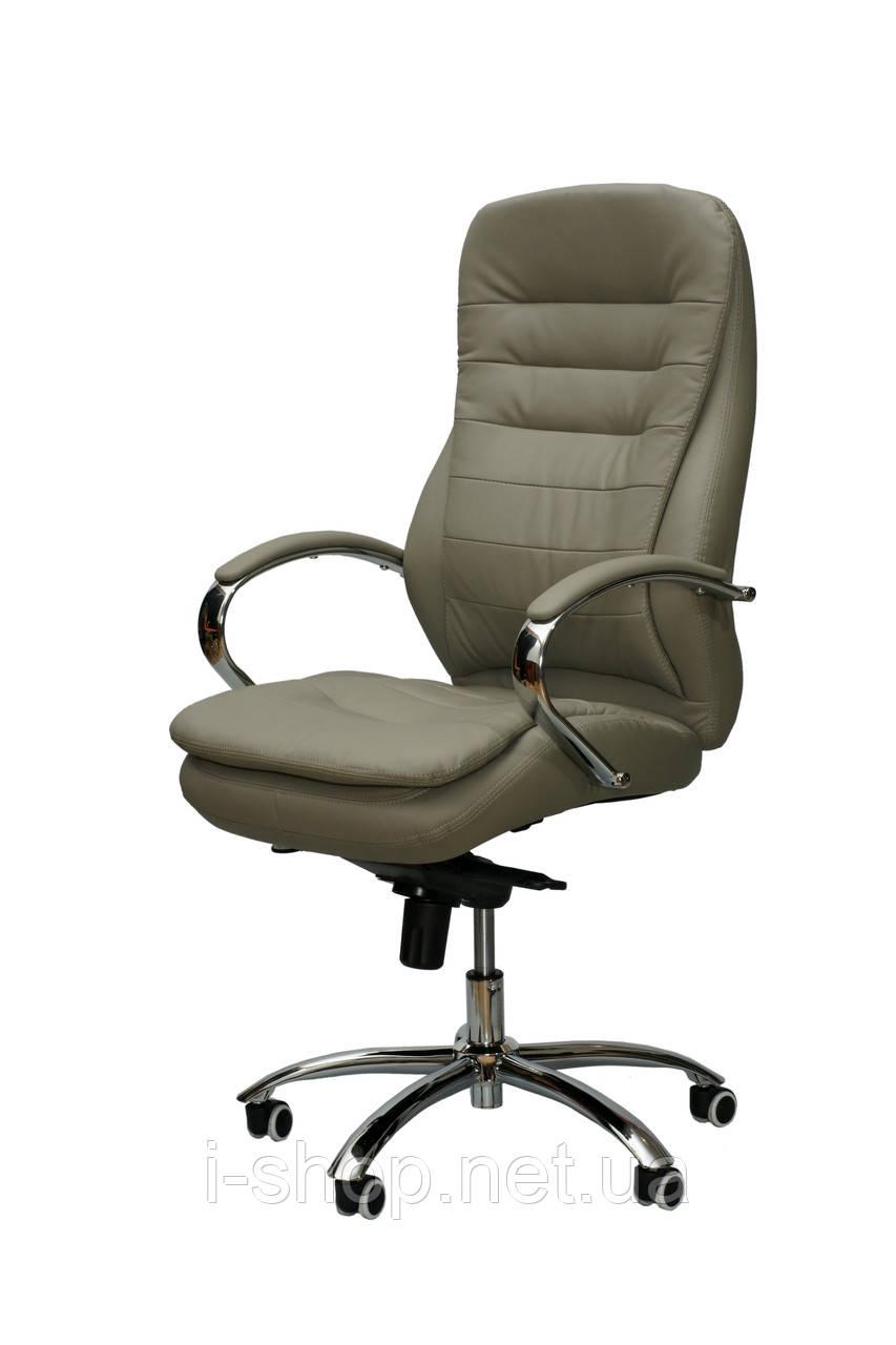 Крісло офісне Special4You Murano gray