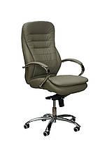 Крісло офісне Special4You Murano gray, фото 3