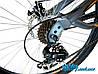 Горный велосипед Azimut Shock 26 GD New, фото 3