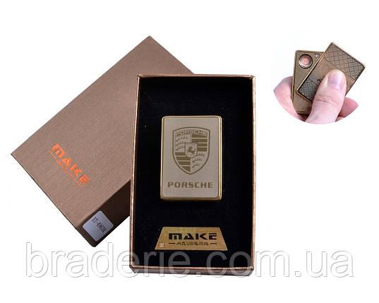 Зажигалка USB Make Porsche 4693, фото 2